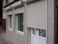 Роллеты с автоматическим и электроуправлением на окна и двери
