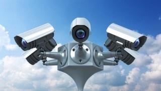 монтаж систем видеонаблюдения в Минске