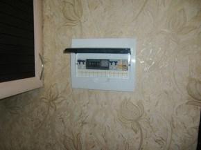 установка и подключение счетчиков электроэнергии в Витебске