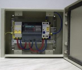замена электросчетчиков в Витебске