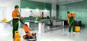 уборка офисов в Борисове