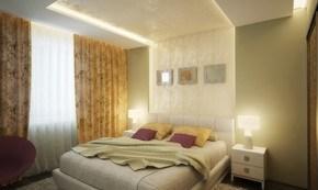 ремонт спальни в Бобруйске
