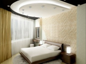 ремонт спальной комнаты в Бобруйске