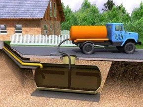 Откачка канализации Барановичи