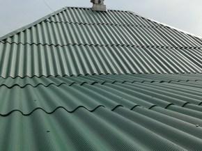 покраска крыши в Бресте