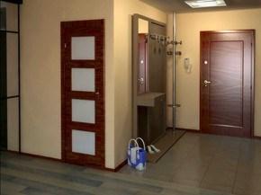 ремонт коридора в Солигорске