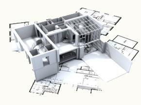 проектирование домов коттеджей в Борисове