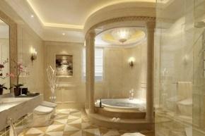 ремонт в ванной комнате в Бобруйске