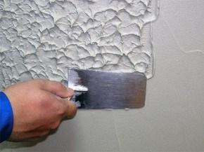 шпаклевка стен в Минске