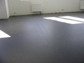 стяжка на полу в Бобруйске