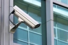 монтаж камер видеонаблюдения в Мозыре